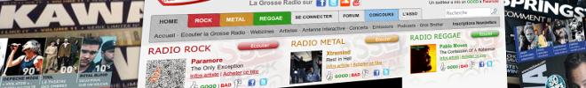 grosse-radio