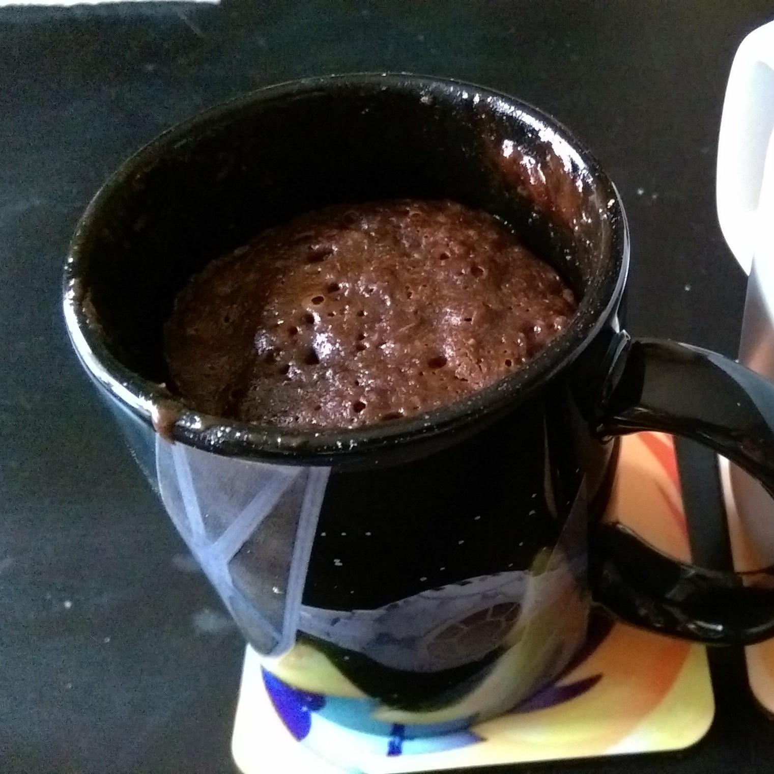 Recette Du Mug Cake Marmiton